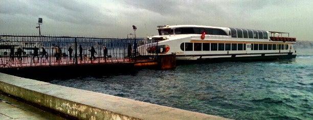 Beşiktaş Sahili is one of gezenti-istanbul.