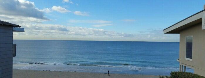 pacific ocean is one of Kari'nin Beğendiği Mekanlar.