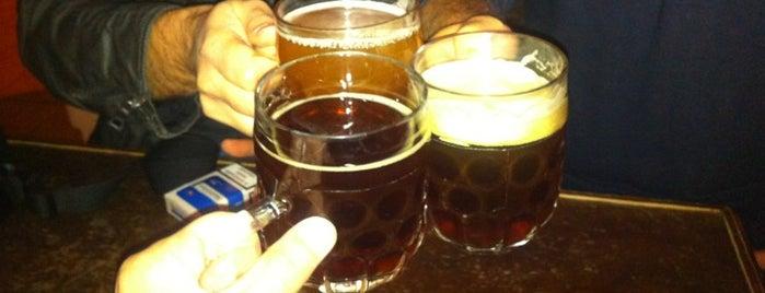 Skanzenklub is one of Kézműves - Kis főzdés sörök.