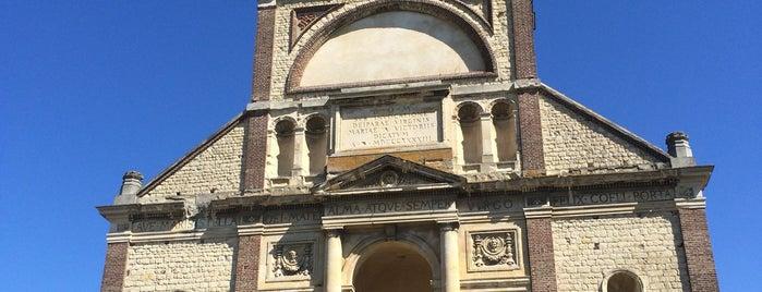 Église Notre-Dame des Victoires is one of Normandie Trip.