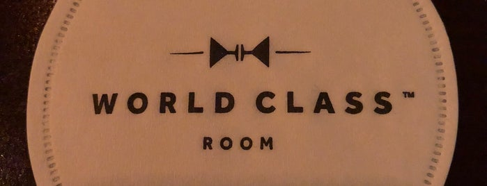 World Class Room is one of Amsterdam.