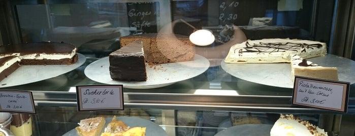 Rheinstein Coffee Bar is one of Orte, die Pauline gefallen.
