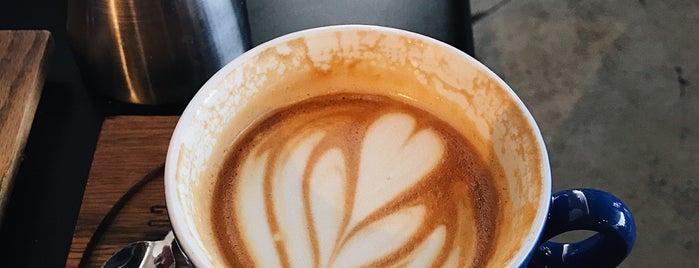 Cup of Joy is one of Tempat yang Disukai Damla.