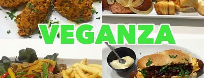 Vegana (Empório Vegetariano) is one of bh-veg.