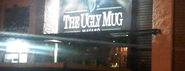 The Ugly Mug is one of Marielex'in Beğendiği Mekanlar.