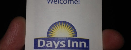 Days Inn of West Covina is one of Los Angeles.