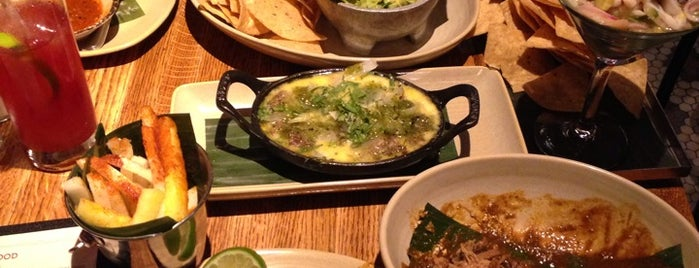 Frontera Grill is one of Chicago To-Do.