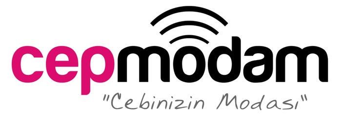 CepModam.com is one of Locais curtidos por Yerda.