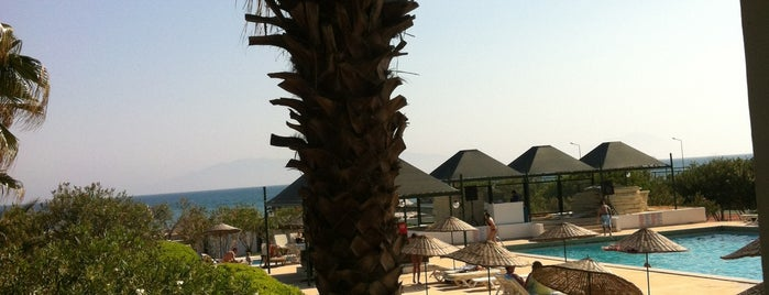 ASA Club Holiday Resort is one of gezi yerleri.