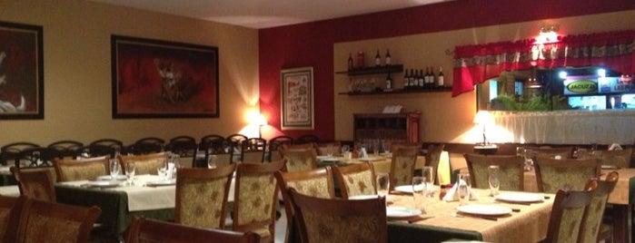 La Tarantella Pizza & Pasta is one of Restaurantes & Bares.