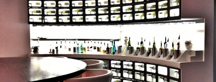 SkyTeam VIP Lounge is one of London.