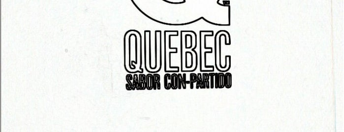 Quebec is one of Orte, die José gefallen.