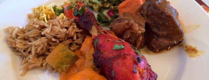Curry Mantra 2 is one of Orte, die Jason gefallen.