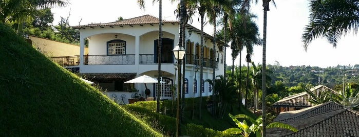 Confraria Colonial Resort is one of Hoteis Brasil.
