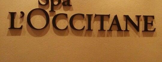 Spa L'Occitane is one of Analu 님이 저장한 장소.