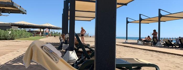 Xanadu Beach is one of Posti salvati di Muratti.