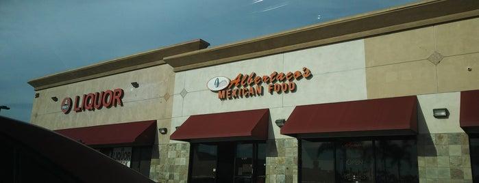 Albertacos is one of Gieson 님이 좋아한 장소.