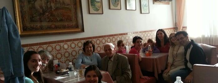 Ukrainian Restaurant is one of Janet 님이 좋아한 장소.