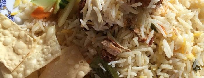 Nasi Briyani Gam An Nur is one of Makan @ KL #8.