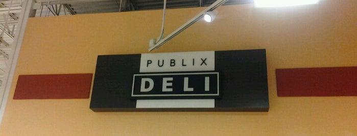 Publix is one of สถานที่ที่ NupeKidd ถูกใจ.
