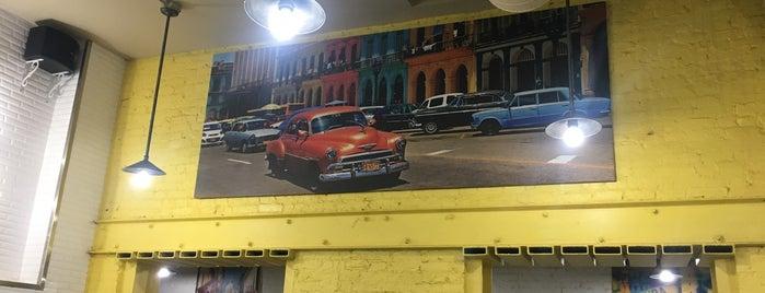 Sophie's Cuban Cuisine is one of Lugares favoritos de Lanre.