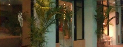 BQ Hotel Santo Domingo is one of Posti che sono piaciuti a Gloribel.