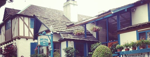 Normandy Inn is one of Califórnia.