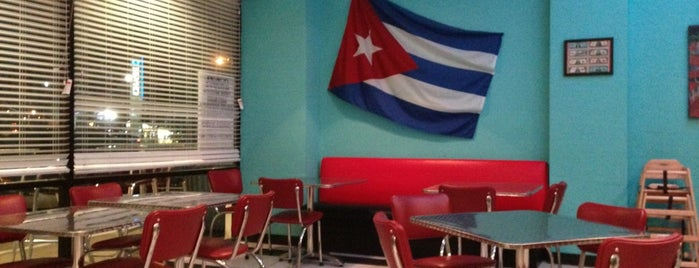 Havana Cafe is one of Dallas- Want to try.