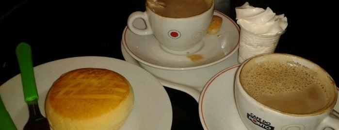 Grão Espresso Buena Vista is one of Pra matar a fome.