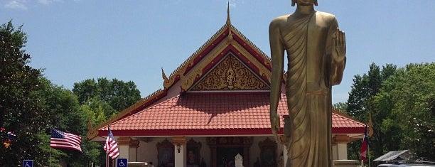 Wat Buddhavas is one of Heath 님이 좋아한 장소.