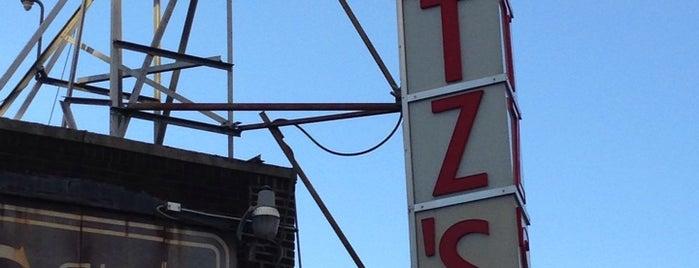 Katz's Delicatessen is one of Food Near the Venues.