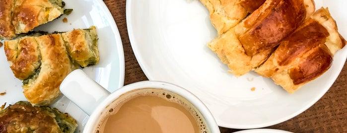 Manhattan Coffee is one of Orte, die 2tek1cift gefallen.