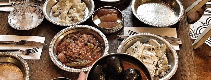Chef yöresel is one of Sinem 님이 저장한 장소.