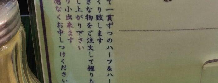 Moriichi is one of Orte, die Masahiro gefallen.