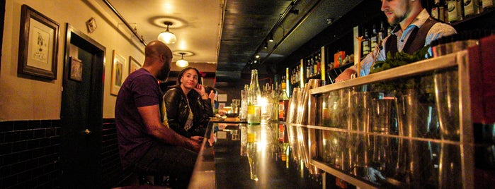 The Upstairs Bar is one of Philadelphia.