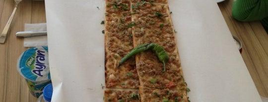 Konyalı Hacı Usta is one of la la la.