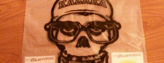 Kalaka is one of Tienda.