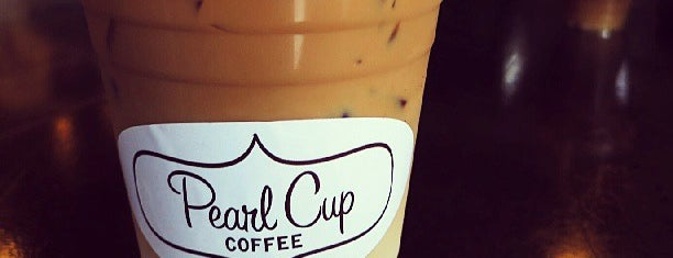 The Pearl Cup is one of Best of DFW.