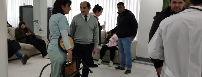 Hospital Privado Modelo is one of Medical.