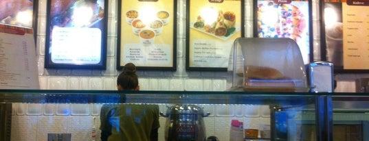 Harvest Cafe is one of Kafeterya ve Nargiler Evleri.