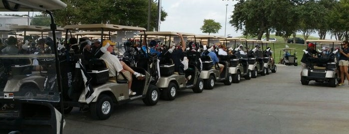 Quarry Golf Club is one of Hashtag Texas.