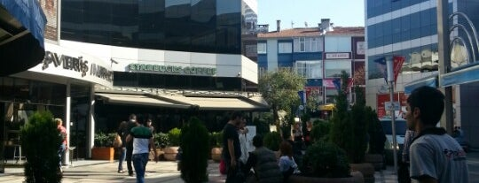 Profilo AVM is one of เที่ยว Istanbul's Shopping Malls.