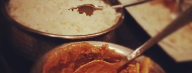 Tamarind Indian Cuisine is one of Jamaica.