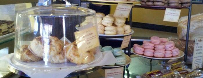Provence Breads & Cafe is one of Brady : понравившиеся места.
