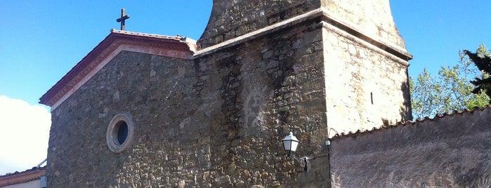 El Mallol is one of Municipis catalans visitats.
