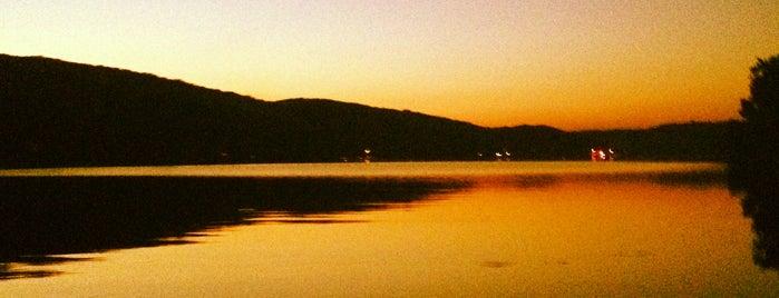 Lake Carmel is one of Weekend in Hudson Valley.