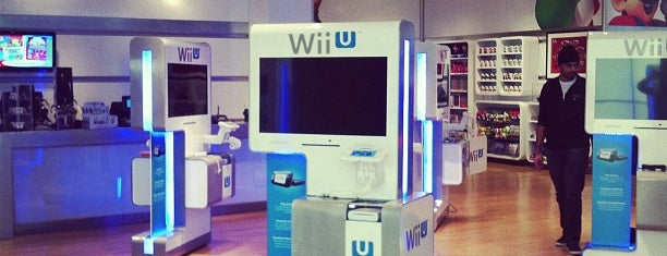 Nintendo NY is one of Posti che sono piaciuti a Jason.