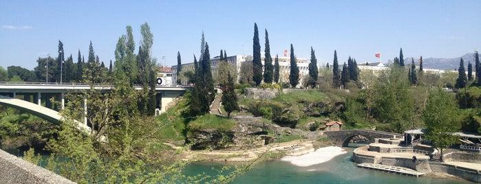 Podgorica **** is one of Locais curtidos por Gernot.