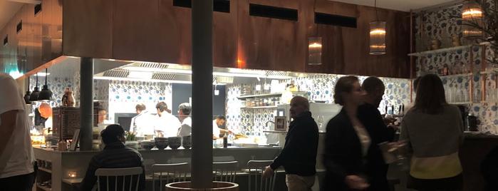Restoran Gül is one of Zürich ••Spotted••.