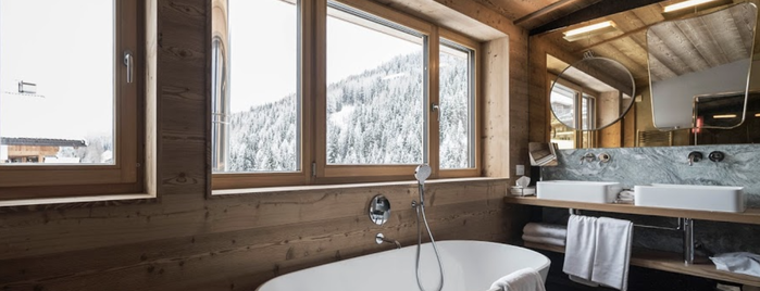 Rosa Alpina Relais & Chateaux is one of BoutiqueHotels.